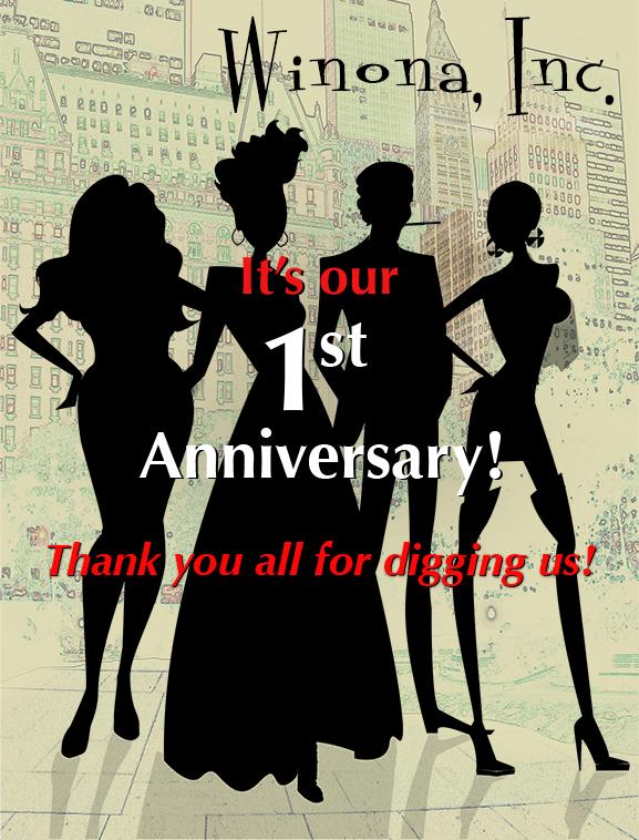 Ist Anniversary
