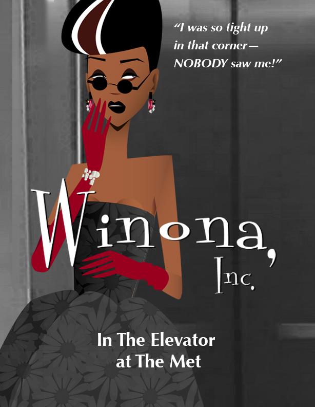 PROMO-the elevator ride